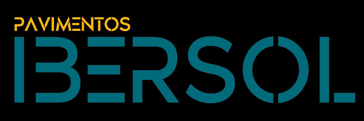 logotipo ibersol verde naranja